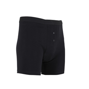 Mens Bariatric Boxer Short (with built-in pad)
