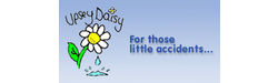 Childrens Incontinence Products - Upsey Daisy