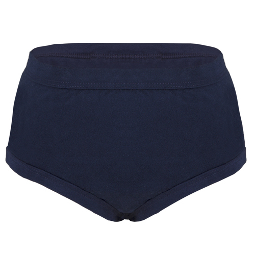 The Boys Bedtime BRIEF- TWIN PACK (1504NA)