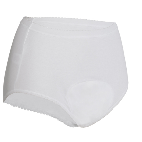 Ladies full brief from the womens incontinence product range.