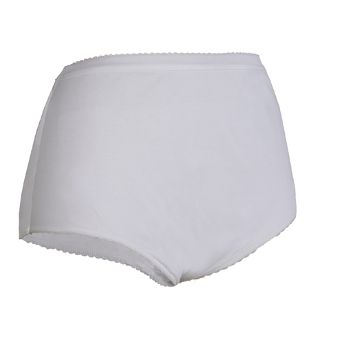 Ladies protective brief from the womens incontinence product range.